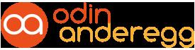Logo - Odin Anderegg - Theater